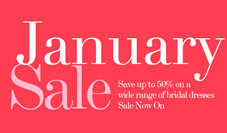 January Sale Now On!